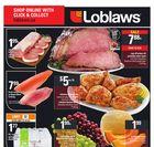 Loblaws Slider Thumbnail
