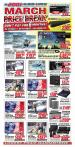 2001 Audio Video Flyer March 24 - 30 2017