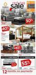 Ashley Furniture Homestore Flyer March 23 - April 5 2017