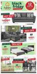Ashley Furniture Homestore Flyer December 1 - 10 2020