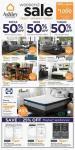 Ashley Furniture Homestore Flyer May 25 - 31 2017