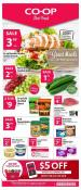 Calgary Co-op Flyer January 17 - 23 2019