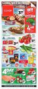 Calgary Co-op Flyer July 29 - August 4 2021