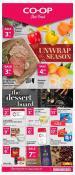 Calgary Co-op Flyer November 14 - 20 2019
