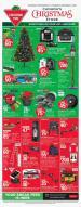 Canadian Tire Flyer Christmas Store November 26 - December 3 2020