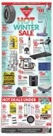 Canadian Tire Flyer February 15 - 21 2019