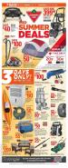 Canadian Tire Flyer July 12 - 18 2019