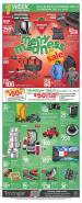 Canadian Tire Flyer Merry Madness Sale December 13 - 24 2018