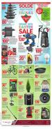 Circulaire Canadian Tire Avril 18 - 25 2019