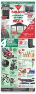 Circulaire Canadian Tire Mars 21 - 28 2019