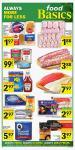 Food Basics Flyer April 8 - 14 2021