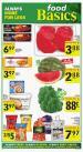 Food Basics Flyer August 15 - 21 2019