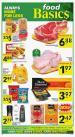Food Basics Flyer February 14 - 20 2019