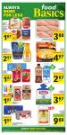 Food Basics Flyer January 14 - 20 2021