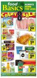 Food Basics Flyer January 16 - 22 2020