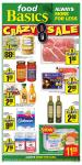 Food Basics Flyer November 26 - December 2 2020