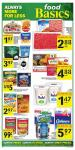 Food Basics Flyer October 17 - 23 2019
