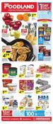 Foodland Ontario Flyer October 18 - 24 2018