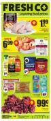 FreshCo Flyer July 2 - 8 2020