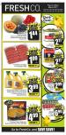 FreshCo Flyer March 23 - 29 2017