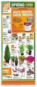 Home Depot Flyer April 20 - 26 2017
