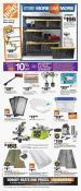 Home Depot Flyer January 16 - 22 2020
