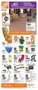 Home Depot Flyer July 18 - 24 2019