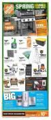 Home Depot Flyer March 23 - 29 2017
