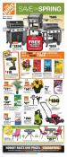 Home Depot Flyer May 23 - 29 2019