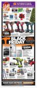 Home Depot Flyer November 22 - 28 2018