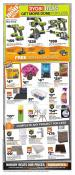 Home Depot Flyer September 20 - 26 2018