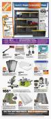 Circulaire Home Depot Janvier 16 - 23 2020