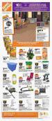 Circulaire Home Depot Juillet 18 - 25 2019