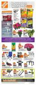 Circulaire Home Depot Mai 16 - 23 2019