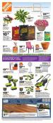 Circulaire Home Depot Mai 28 - Juin 4 2020