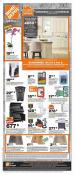 Circulaire Home Depot Mars 21 - 28 2019