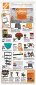 Circulaire Home Depot Septembre 12 - 19 2019