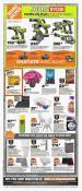 Circulaire Home Depot Septembre 20 - 27 2018
