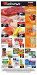 Loblaws Flyer August 13 - 19 2020