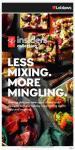 Loblaws Flyer Less Mixing More Mingling November 12 - December 26 2018