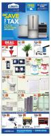 Lowe's Flyer February 25 - March 3 2021