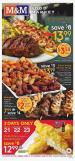 M&M Food Market Flyer April 21 - 27 2017