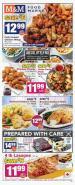 M&M Food Market Flyer April 2 - 8 2020