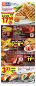 M&M Food Market Flyer August 15 - 21 2019