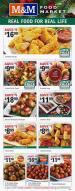 M&M Food Market Flyer December 3 - 9 2020