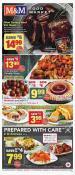 M&M Food Market Flyer January 16 - 22 2020