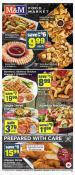 M&M Food Market Flyer January 23 - 29 2020