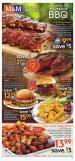 M&M Food Market Flyer May 26 - June 1 2017