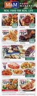 M&M Food Market Flyer November 26 - December 2 2020