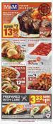 M&M Food Market Flyer October 10 - 16 2019